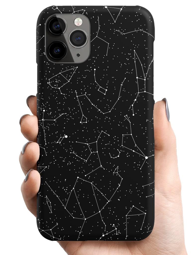 Sternenkarte Handyhülle